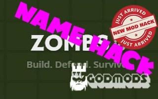 Zombs.io Name Hack