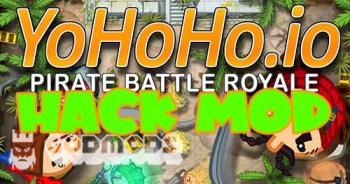 Yohoho.io Hack Mod