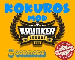 Krunker.io Kokuros Mod