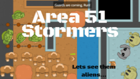 Area51 Stormers