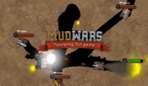 Mudwars.io Gameplay