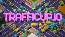 Trafficup.io Gameplay