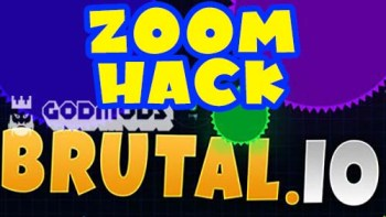Brutal.io Zoom Hack