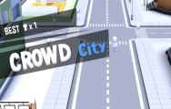 Crowd City.io