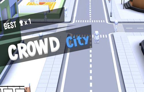 Crowd City.io