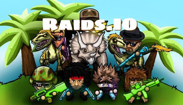 Raids.io