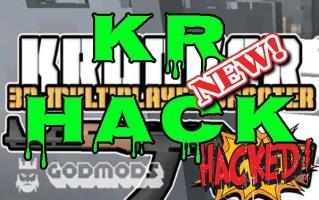 Krunker.io KR Hack