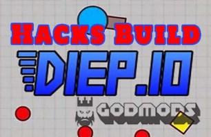Diep.io Hacks Build