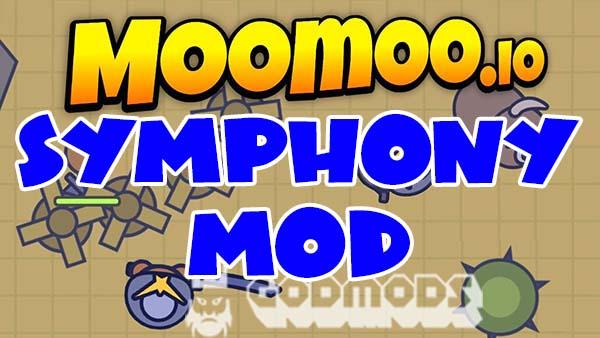 Moomoo.io Symphony Mod