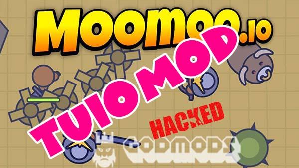 Moomoo.io TuioMod