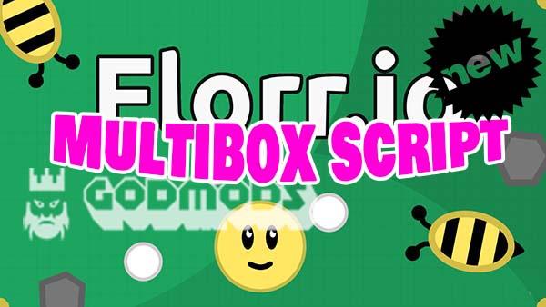 Florr.io Multibox Script