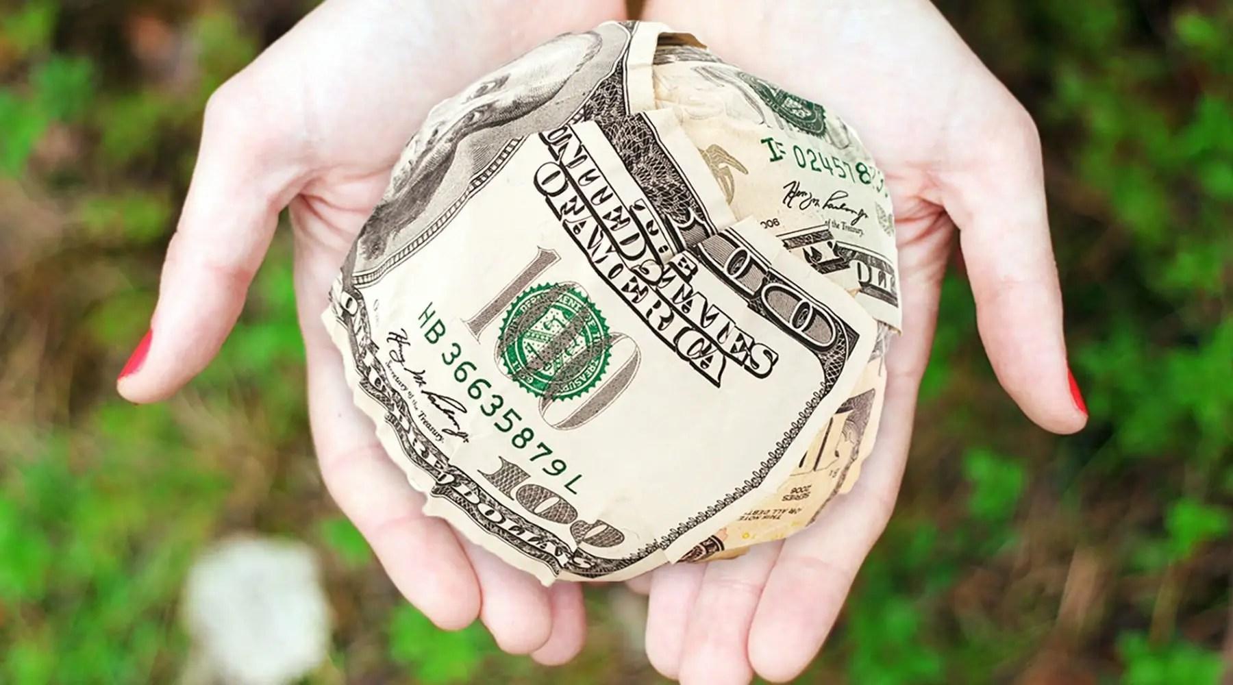 Gift of Generosity