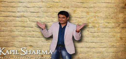 Kapil Sharma Photos: Latest Pics of The Kapil Sharma Show