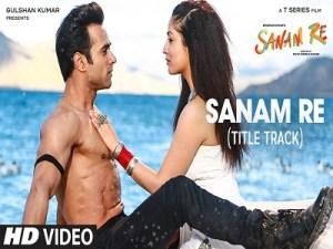 Tu Mera Sanam Hua Re Song by Arijit Singh