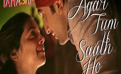 Agar Tum Saath Ho Song by Arijit Singh