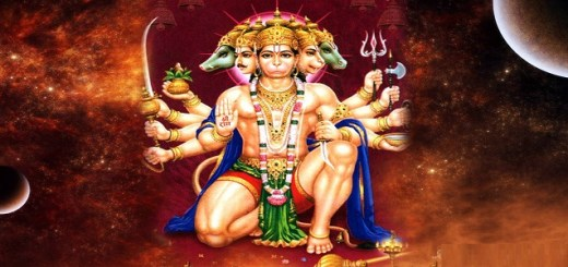 Hanuman Chalisa Lyrics in Hindi