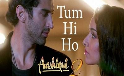 Tum Hi Ho Song by Arijit Singh