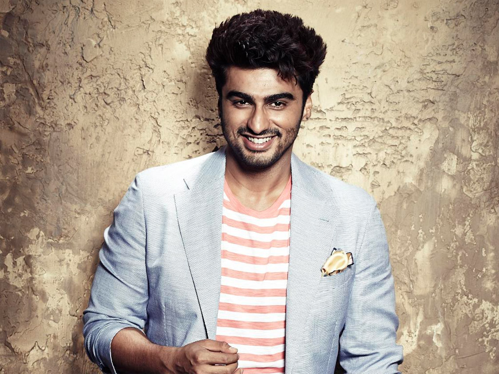 Arjun Kapoor Images Latest