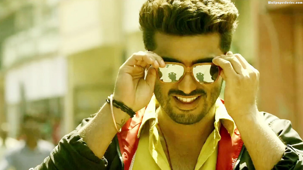 Arjun Kapoor HD Wallpapers
