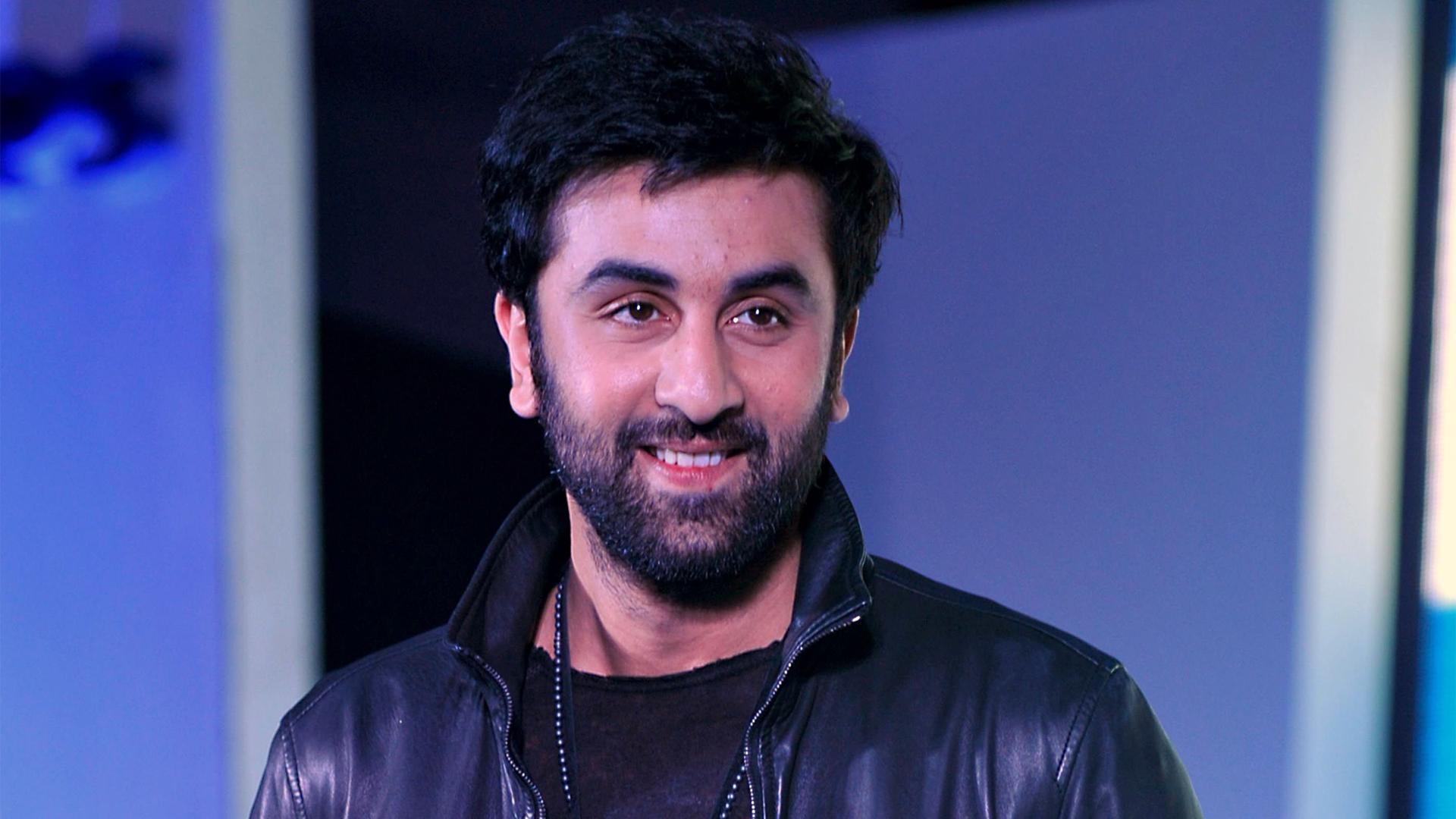Ranbir Kapoor HD Pics