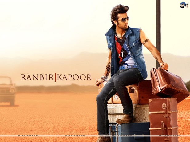 ranbir kapoor photos and wallpapers [#13]