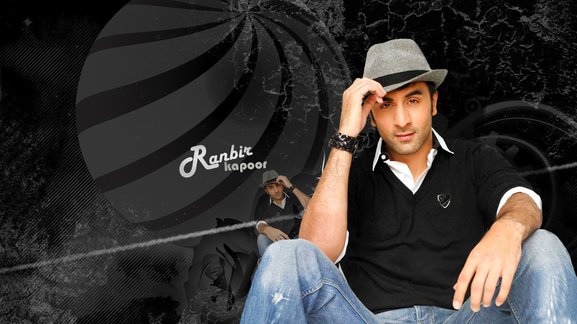 Ranbir Kapoor HD Wallpapers 1920x1080p