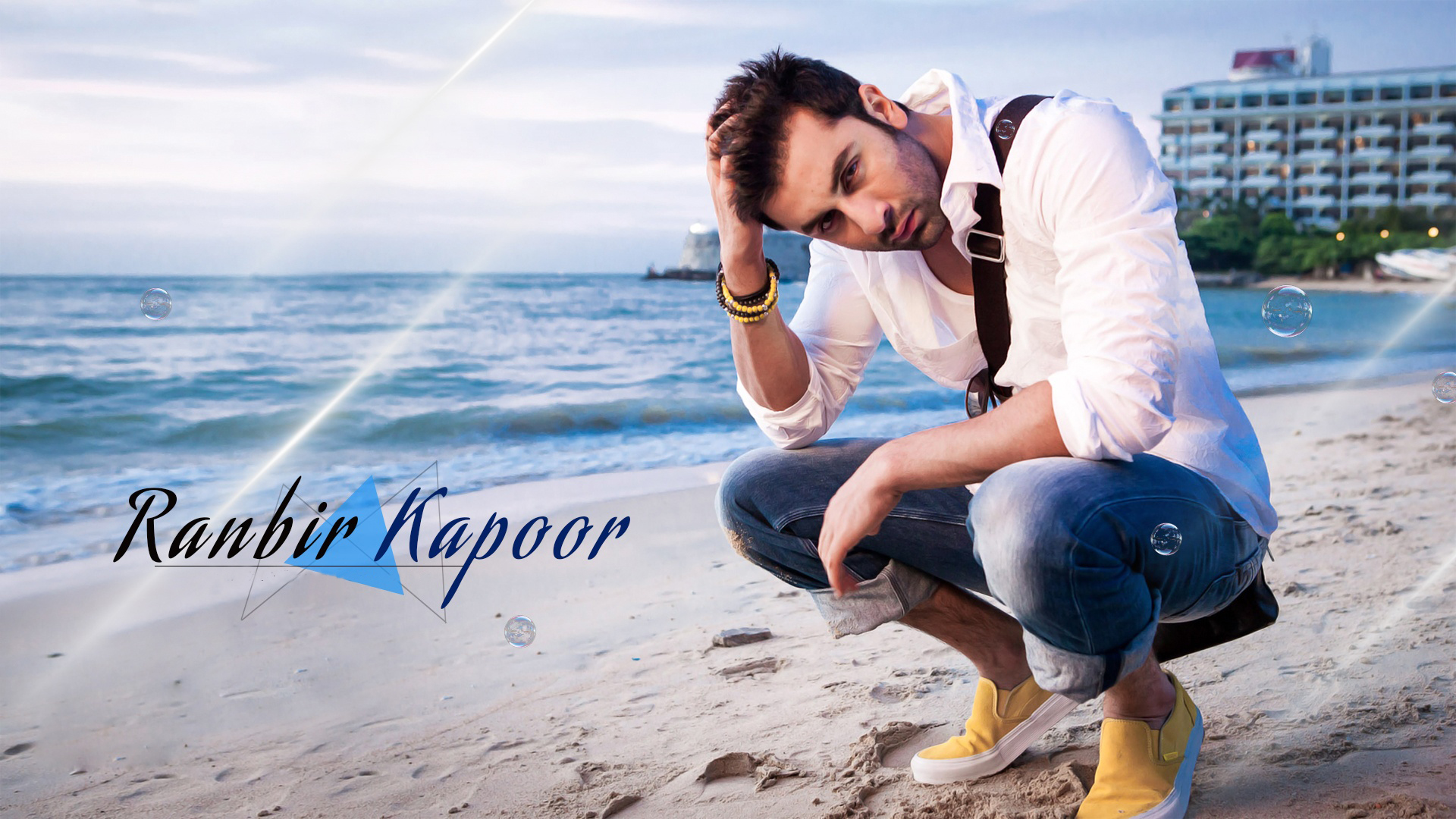 Images of Ranbir Kapoor