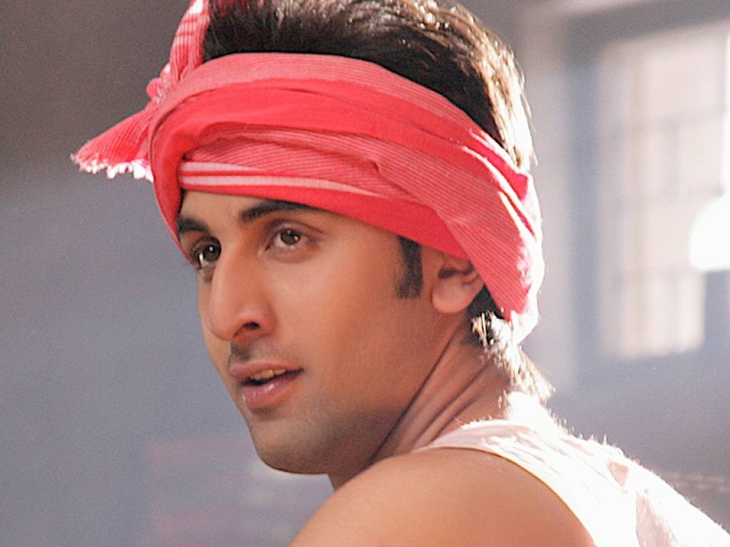 Ranbir Kapoor Desktop Wallpapers