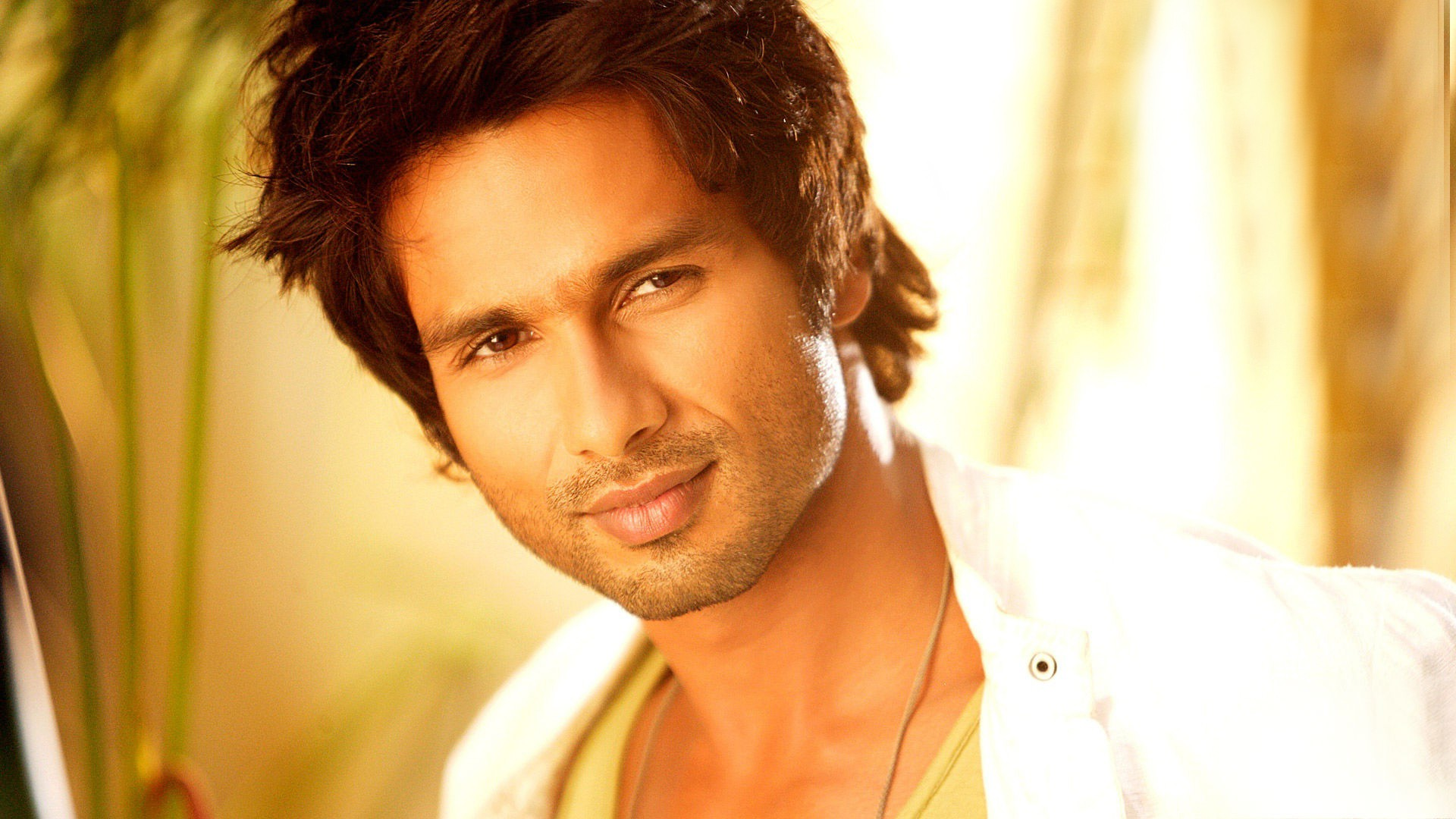 Shahid Kapoor Latest Images