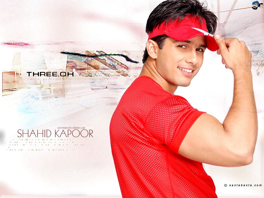 Shahid Kapoor HD Photos