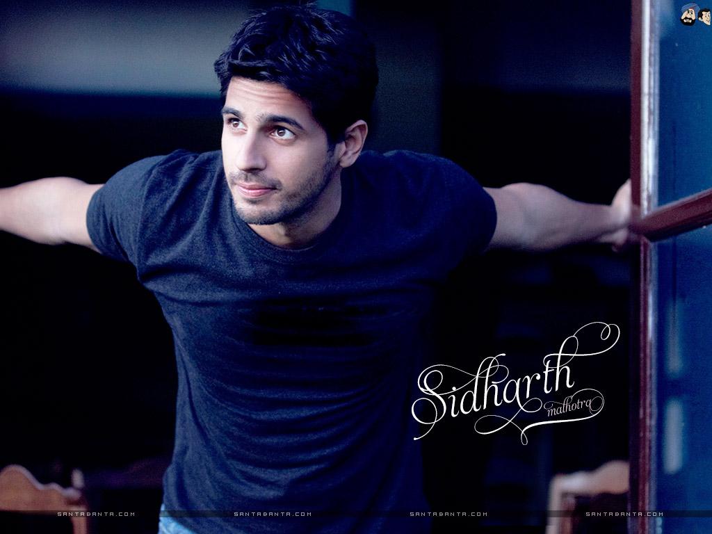 Sidharth Malhotra Photos, Images, Pics & HD Wallpapers