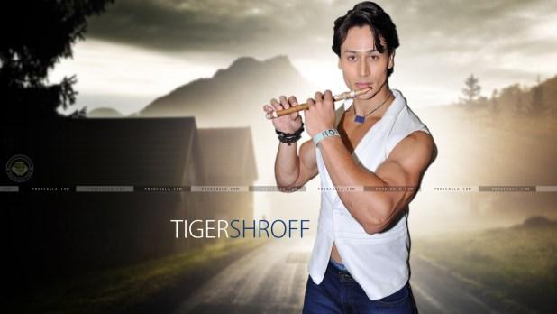 tiger shroff photos [#3]