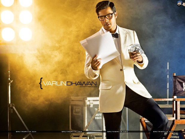 Varun Dhawan HD Wallpapers