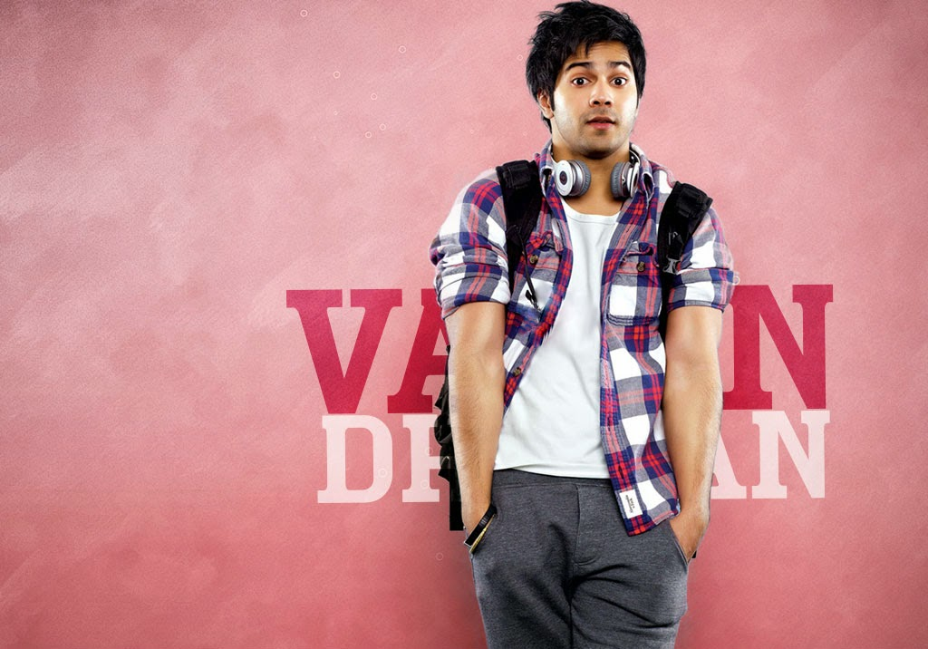 Varun Dhawan Ki Photo