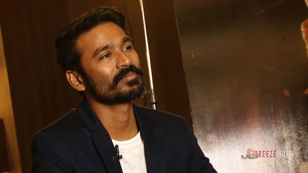 Dhanush Movie Stills