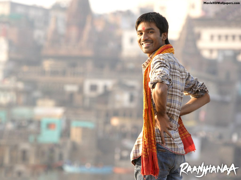 Dhanush Mobile HD Images