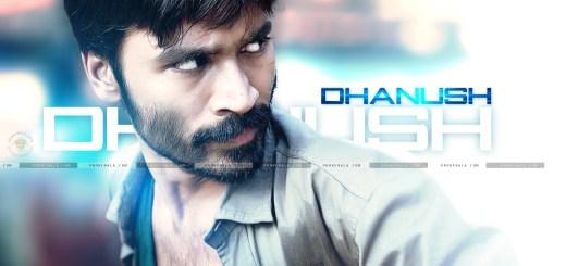 Dhanush Images
