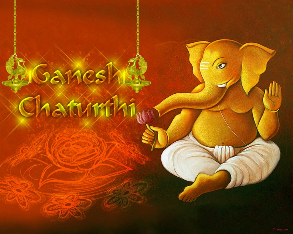 Ganesh Ji Photo