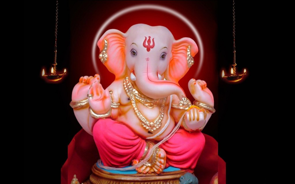 Lord Vinayaka Images