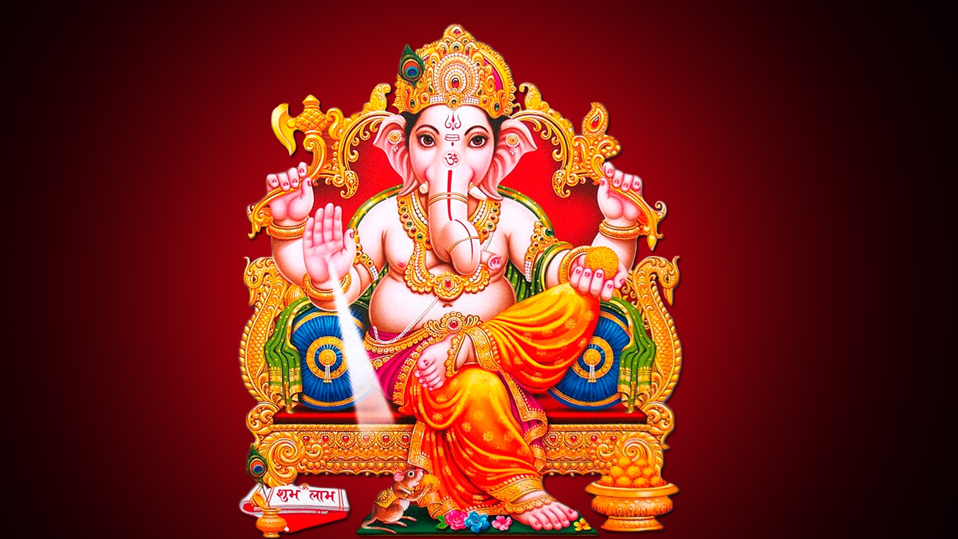 Ganesh Images, Lord Ganesh Photos, Pics & HD Wallpapers