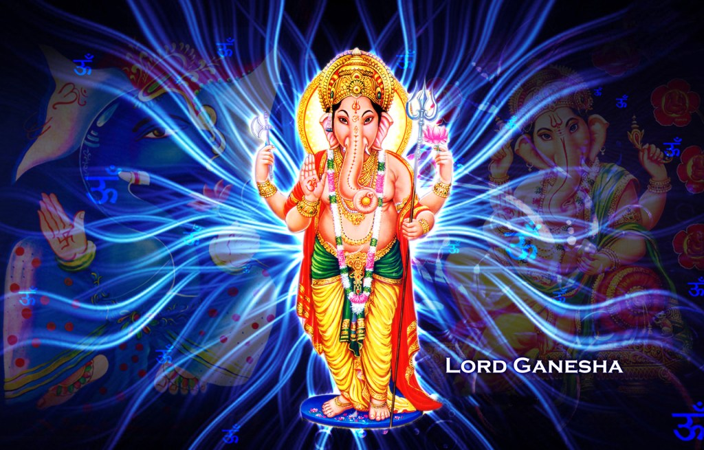 Ganesh Images, Lord Ganesh Photos, Pics & HD Wallpapers Download [#17]
