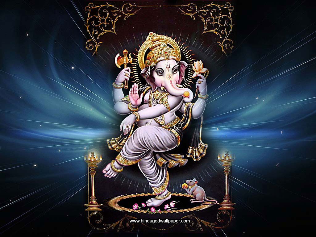 God Ganesh Photo