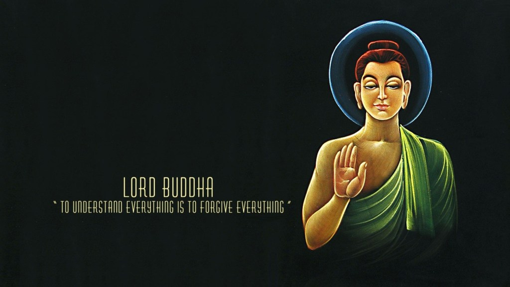 Buddha Images HD