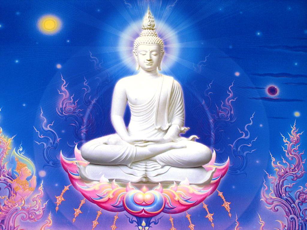 Bhagwan Buddha ki Photo