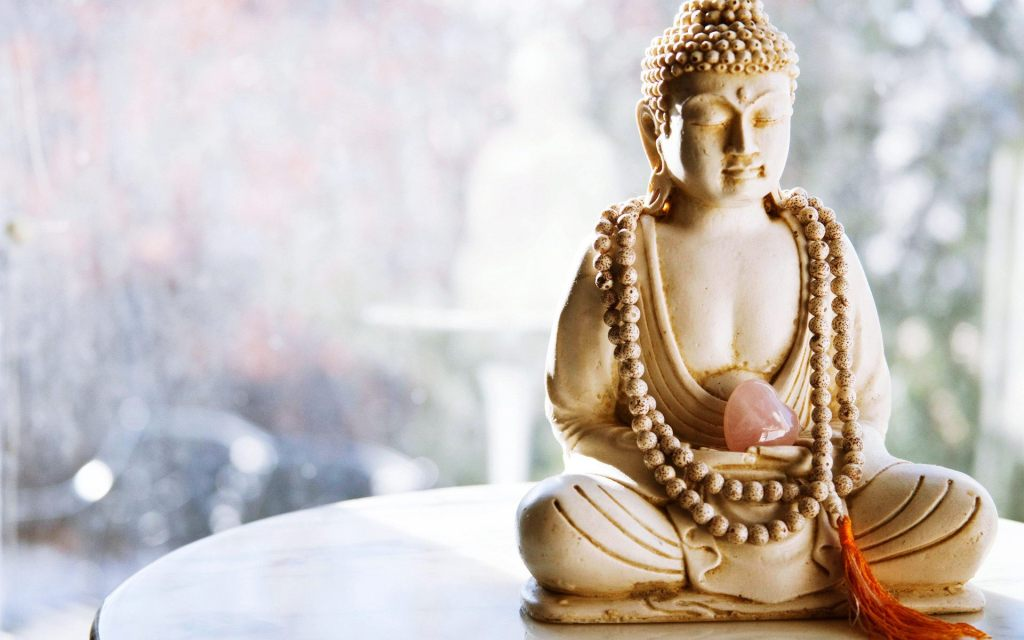 Gautam Buddha HD Wallpapers