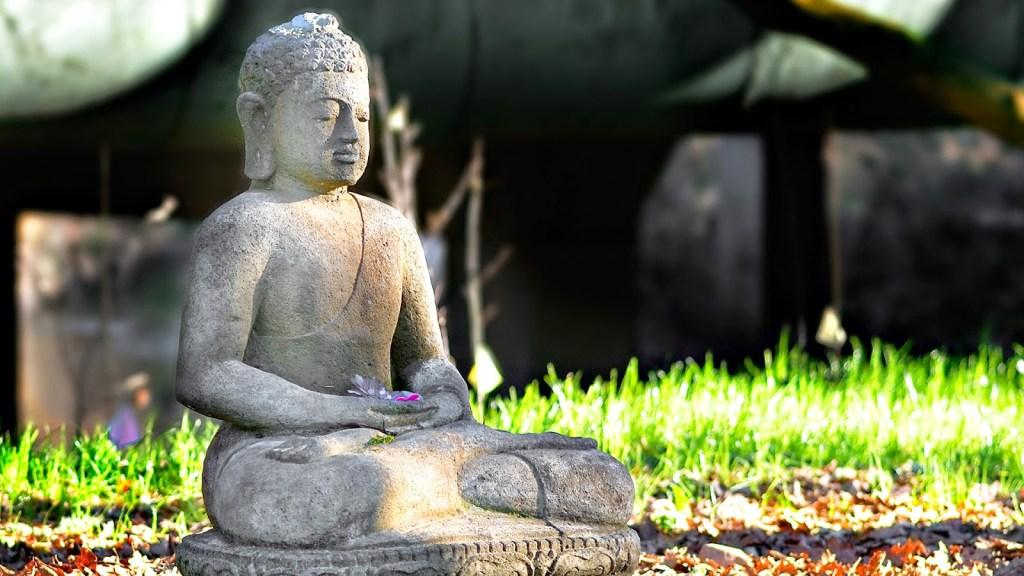 Gautam Buddha Photo