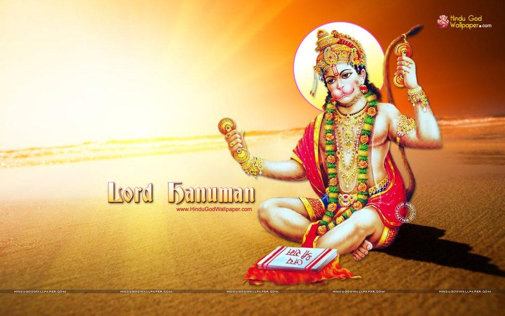 Bajrang Bali Hanuman Images HD