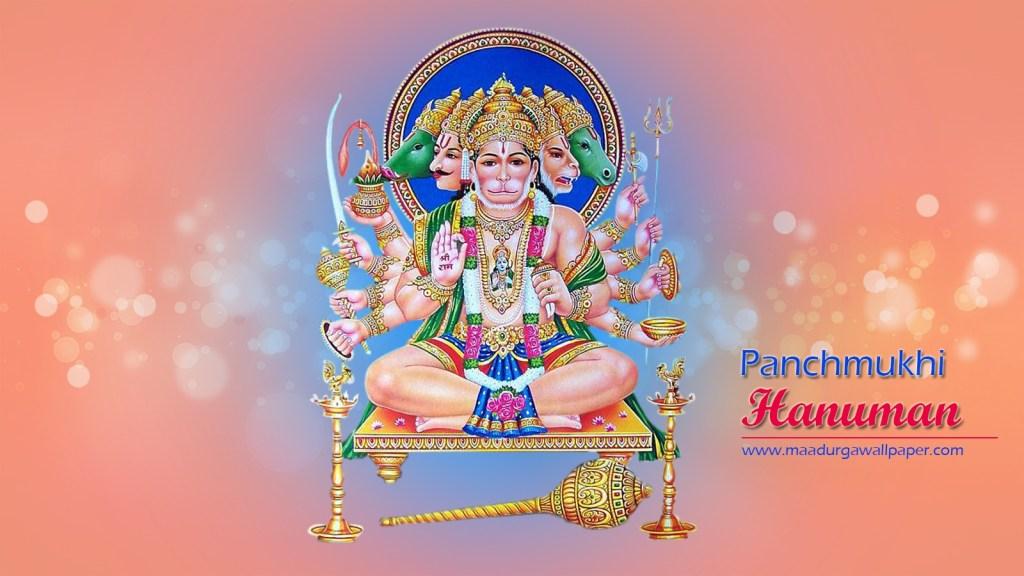 God Hanuman Images