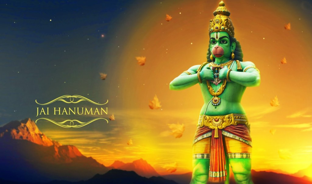 Lord Hanuman Images & HD Bajrang Bali Hanuman Photos Download [#16]