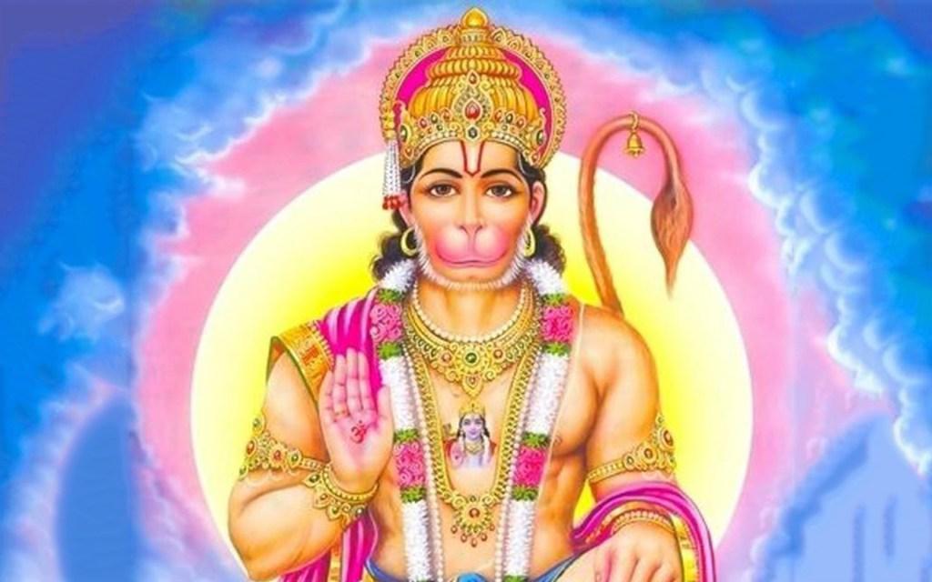 Bal Hanuman Images